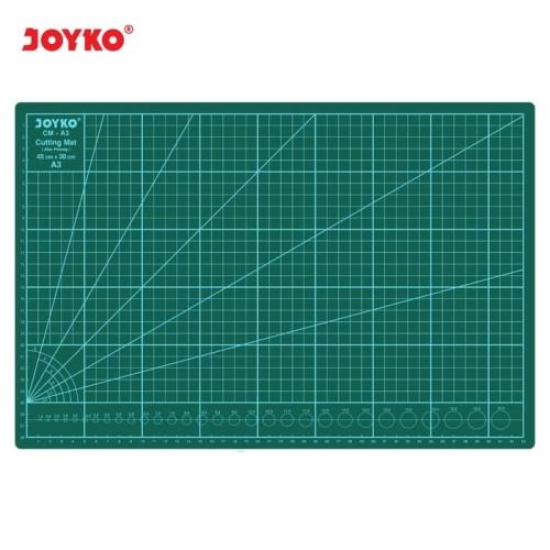 Foto Produk Cutting Mat / Alas Potong Joyko CM-A3 dari JOYKO Official