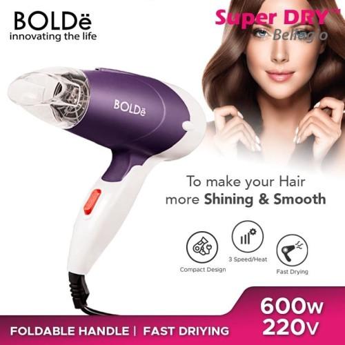 Foto Produk BOLDe Super Dry Bellagio dari BOLDe Official Store