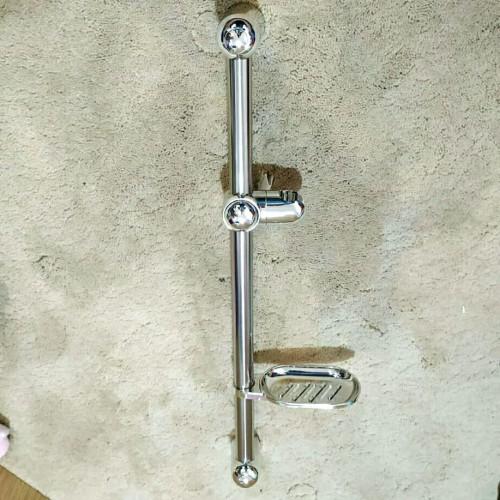Foto Produk Tiang Shower . Shower Tiang. Tiang Hand Shower mandi dari d home