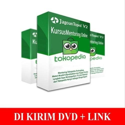 Foto Produk Best Jagoan Tokped V2 Lengkap Terlengkap dari Toko Mutiara99