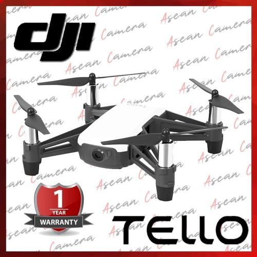 Foto Produk DJI TELLO - Drone 720p 5MP - Garansi 1 Tahun dari Asean Camera