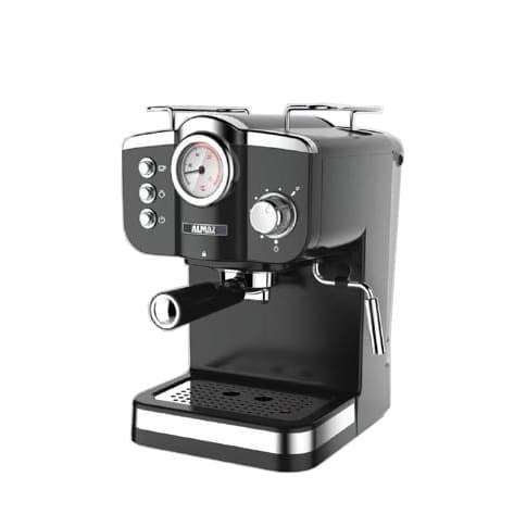 Foto Produk Mesin Pembuat Kopi Almaz Espresso Coffee Maker Machine ACM-5033.B dari Kopi Jayakarta
