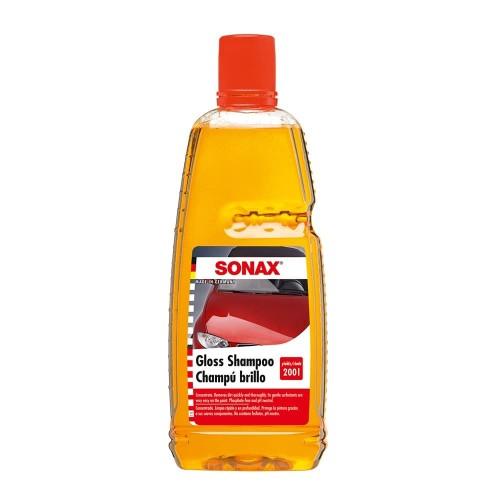 Foto Produk Sonax Car Gloss Shampoo Concentrate dari Sonax