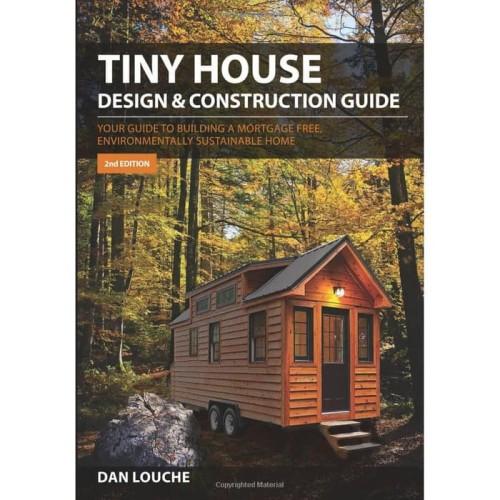 Jual Tiny House Design Construction Guide Kota Bandung Indotech Book Tokopedia