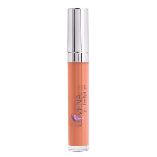 Foto Produk Lip Cream Luvena Coral Art dari Luvena Glitz Cosmetic