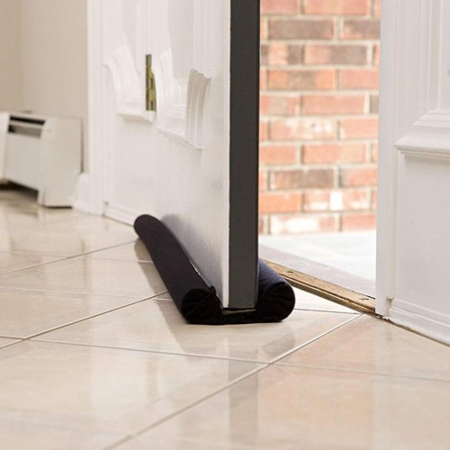 Foto Produk Wind Dust Blocker Sealer Door Window Stopper Insulator Protector Door dari sentralstoreid