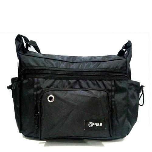 Foto Produk Tas Selempang slingbag sling bag besar Ozbeck sk3 dari L Habib