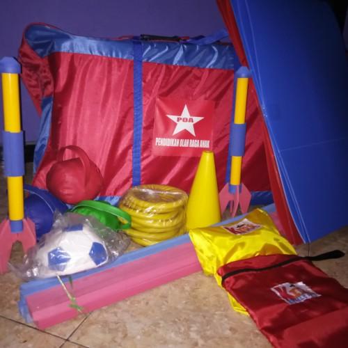 Foto Produk paket POA kids atletik dari Rock heroes