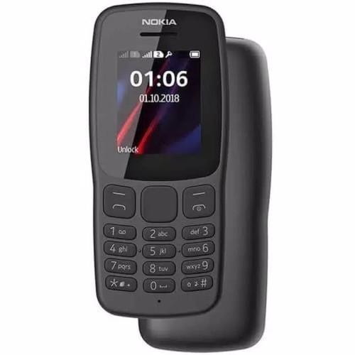 Foto Produk Nokia 106 - Garansi Resmi 1 Tahun dari nandan asmara