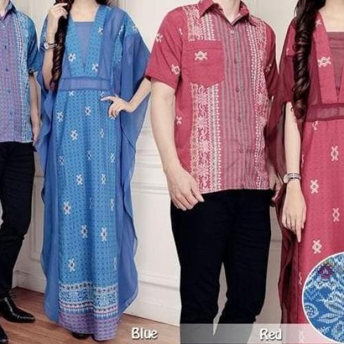 Foto Produk HOT SALE Baju Couple / Busana Muslim Rabbani / Baju pasangan Gamis dari dianasho