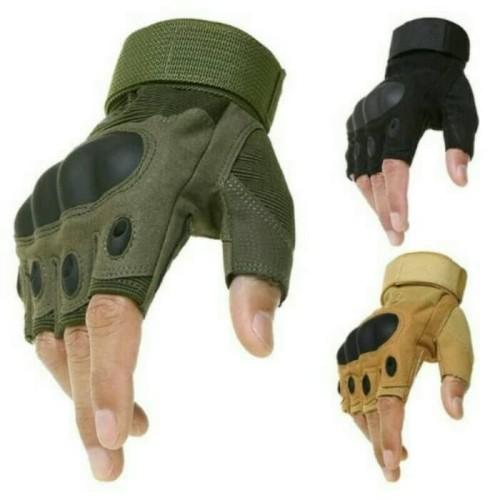 Foto Produk Sarung tangan tactical army import dari d'unlimited store