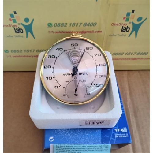Foto Produk TFA 45.2007 Analog Thermohygrometer thermometer hygrometer (germany) dari OneStop Laboratory