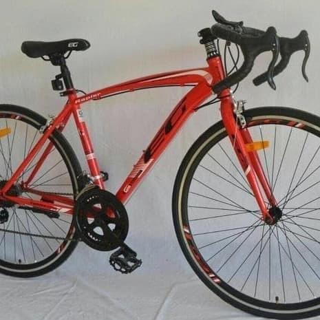 Foto Produk Sepeda Balap Evergreen Rapier 700c dari kedaisepeda