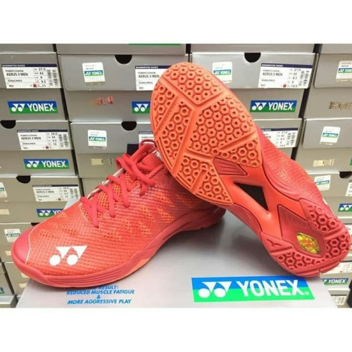 Foto Produk yonex aerus 3 RED dari tokoaning88