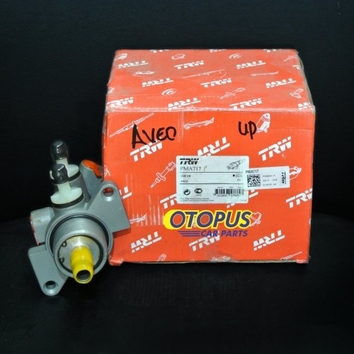 Foto Produk Cylinder Brake Master Chevrolet Aveo Kalos Lova 96534607 200 x12 FPc dari restz agara