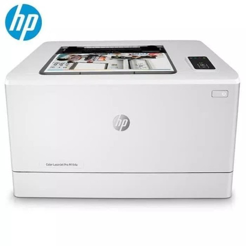 Foto Produk PRINTER LASER WARNA / PRINTER HP LASER COLOR M154a LASERJET PRO dari simskomputer