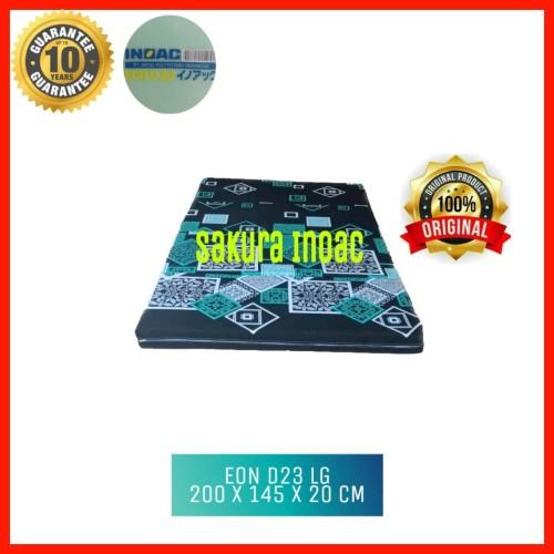 Foto Produk INOAC KASUR BUSA UK 200 X 145 X 20 CM | EON D23 LG dari Sakura Inoac