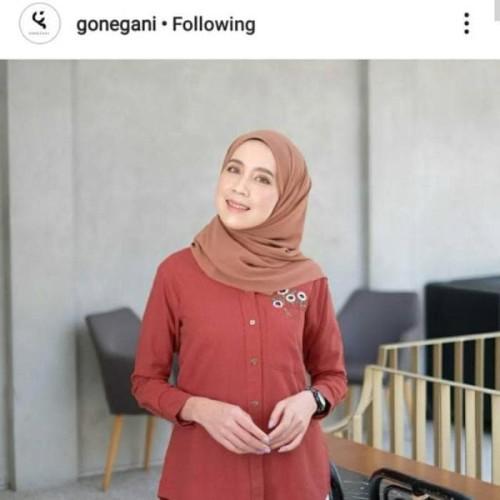 Foto Produk Ezyaa Shirt Gonegani dari MITRA TIGA