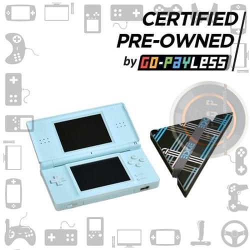 Foto Produk Nintendo DS Lite dari dpopshop