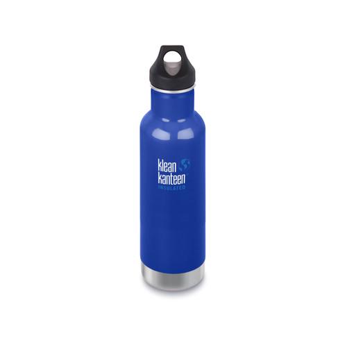 Foto Produk BPA FREE- KLEAN KANTEEN - Insulated Classic - 592 ml - Coastal waters dari Mrs Organic