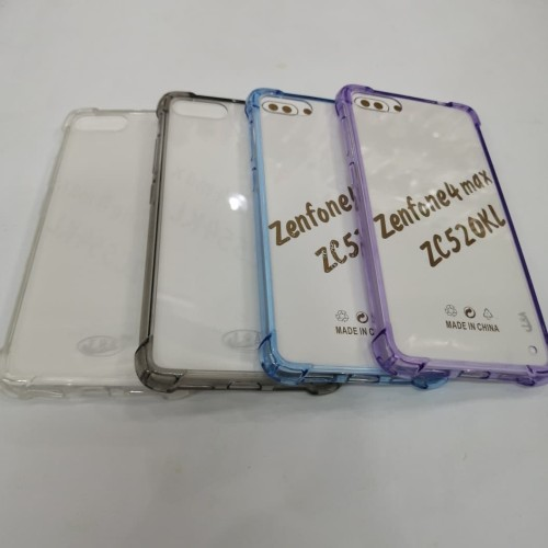Foto Produk Anti Crack Case Alkrilik / Fuze Asus Zenfone 4 Max(ZC520KL) dari JAC Accesories