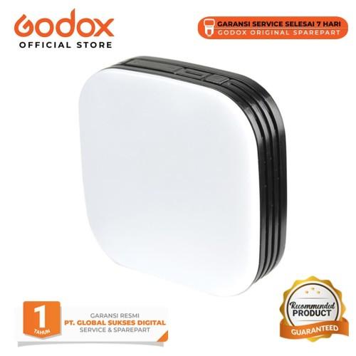 Foto Produk Godox LEDM32 Smartphone Mini Light / Godox LED 32 / Godox LED M32 dari Godox Official Store
