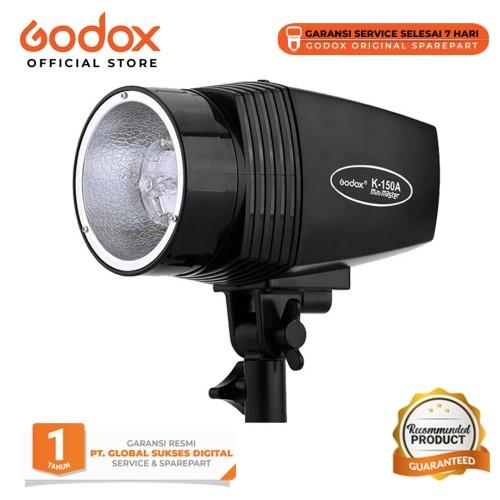 Foto Produk Godox Flash K150A / Godox K150A / Godox K150 / Godox Mini K150A dari Godox Official Store