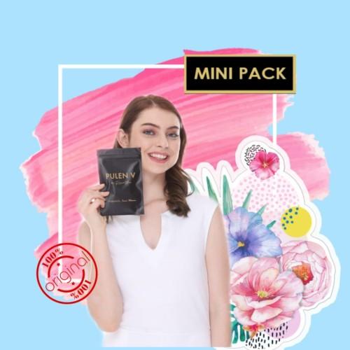 Foto Produk Mini Pack - Pulen V dari Ramuan Mami