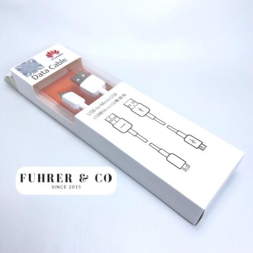 Foto Produk Charger Kabel Cable Huawei Usb Universal dari Clarias Shop