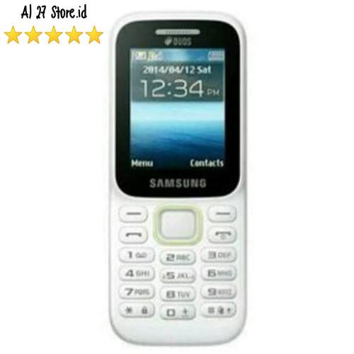 Foto Produk Samsung B310E - Samsung B310E Guru Music - PutihHitamBiru dari Al 27 Store.id