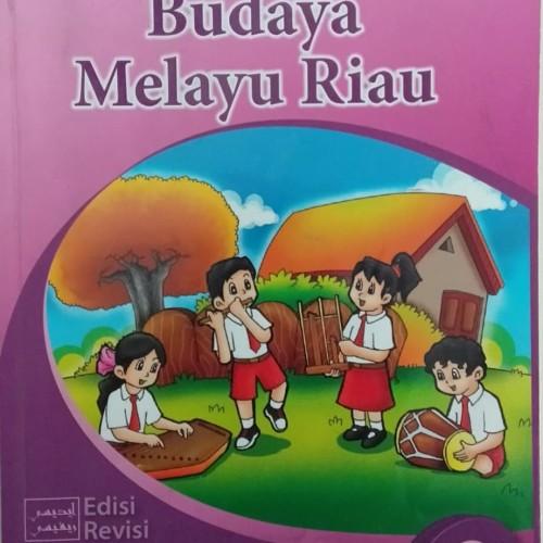 Jual Buku Bmr Budaya Melayu Riau Sd Kelas 3 Kota Pekanbaru Kedai Pak Long Tokopedia