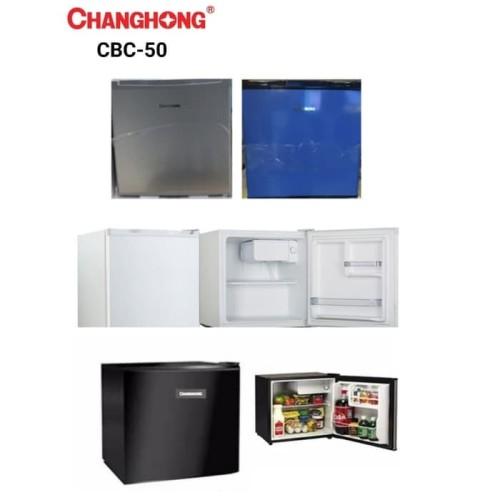 Foto Produk Kulkas Mini Portable Changhong CBC50 CBC 50 (KHUSUS BANDUNG) dari ABC SUN Electronic