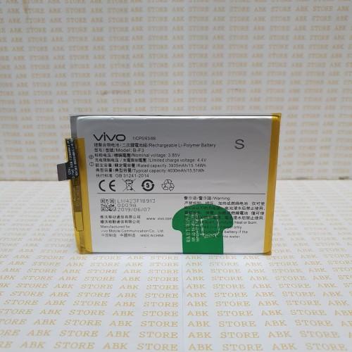Foto Produk Batre Batere Baterai Battery VIVO Y91 Y93 Y95 B-F3 | BF3 Original 100% dari ABK STORE