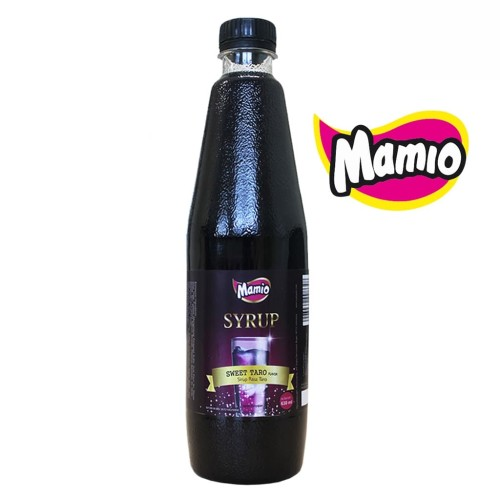 Foto Produk Syrup Rasa Taro | Sweet TARO Flavour Premium dari CV. Herbal House Lestari