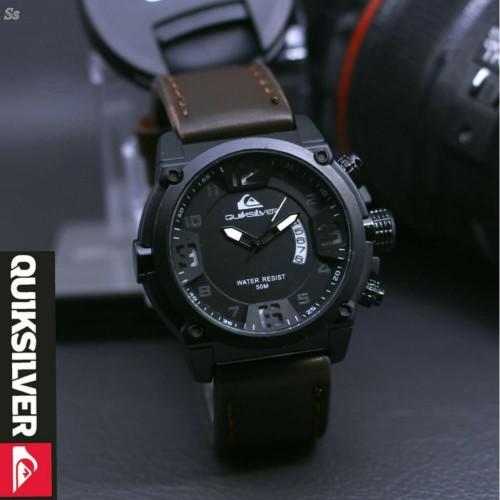 Foto Produk Jam tangan pria QUICKSILVER TANGGAL BULAN SABIT dari Ahokyahop
