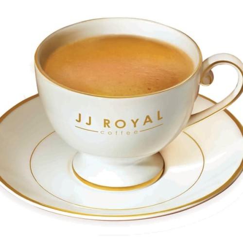 Foto Produk Coffee/Kopi JJ Royal Mandheling Number One Arabica Bean Bag 200g dari darilynn