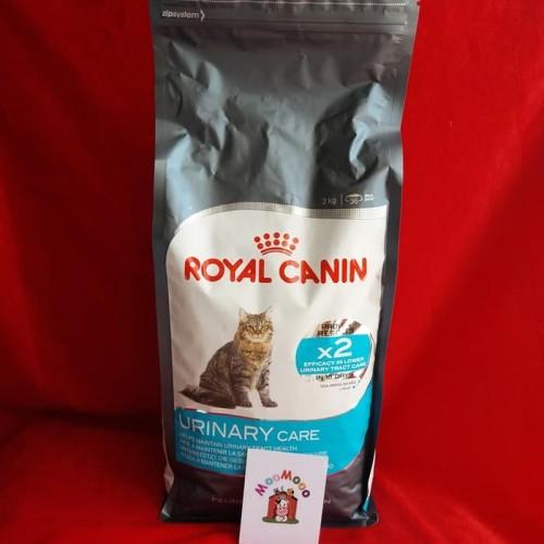 Foto Produk Royal canin Urinary 2Kg Sale dari darilynn