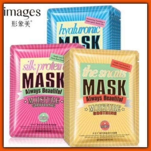 Foto Produk ALWAYS BEAUTIFUL MASK SKIN CARE MASK IMAGES MASK MASKER WAJAH dari Bursa Cosmetik Murah