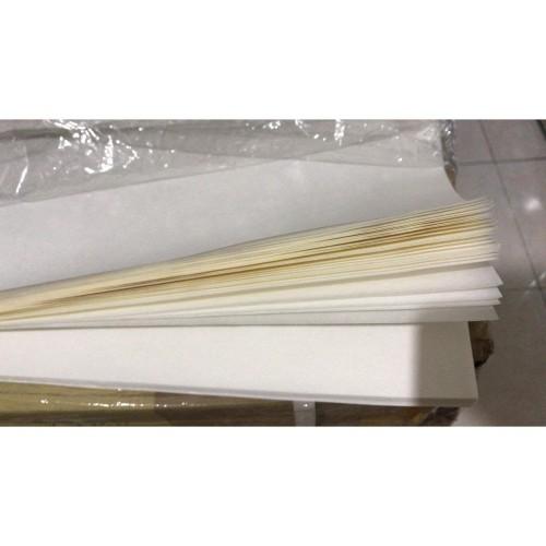 Foto Produk Kertas Saring Kasar 58x58cm dari Nirwana Abadi
