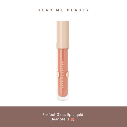 Foto Produk Dear Me PERFECT GLOSS LIP LIQUID - Dear Stella dari Dear Me Beauty