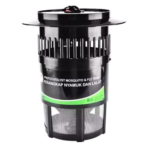 Foto Produk perangkap nyamuk dan lalat new SAP (mosquito) dari halona arloji