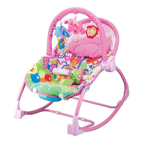 Foto Produk Pliko Baby Bouncer Rocking Chair Hammock dari Kanida Baby Shop