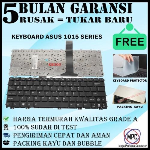 Foto Produk Keyboard Laptop Asus Eee PC 1015 1015b 1015bx 1015cx 1015p 1015t 1015E dari Mega Perkasa Computer
