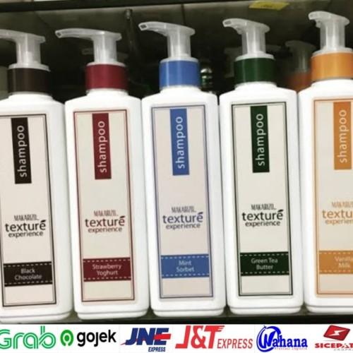 Foto Produk Makarizo Texture Shampo dari All U Need Beauty Care