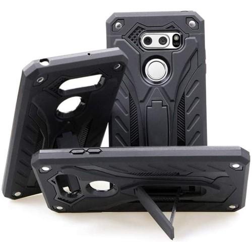 Foto Produk Hard Case Oppo A3S Spigen Armor Phantom Transformers/Robot dari aksesories quality