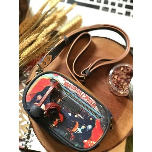 Foto Produk WAIST BAG : OMIYAGE SIZE M (SEWSTORIES x CECILLIA H) dari sewstories