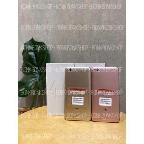 Foto Produk XIAOMI Redmi 4A RAM 2/16 GARANSI DISTRIBUTOR 1 TAHUN dari Bonk Bonk Shop