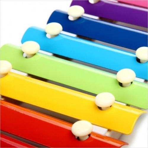 Foto Produk Kulintang/Xylophone/Alat Musik Ketukan Kayu Mainan Edukasi dari PanoramaToys