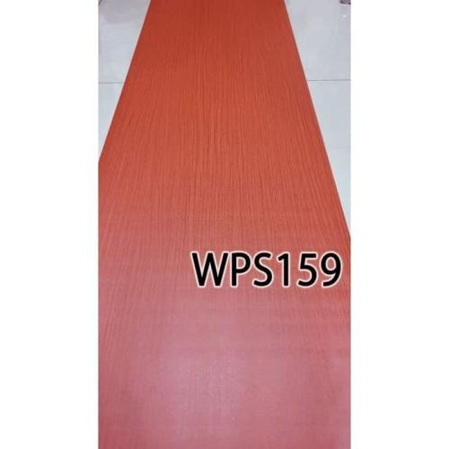 Foto Produk WALLPAPER STICKER 45CMX5M- WPS159-ROSEMARY WOOD dari JEJOMART