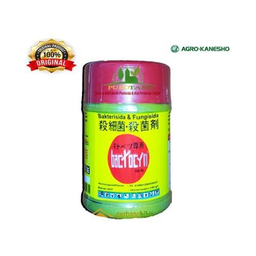 Foto Produk Fungisida bakterisida bactocyn 100 ml 150 AL Oksitetrasiklin dari Purotani.ID